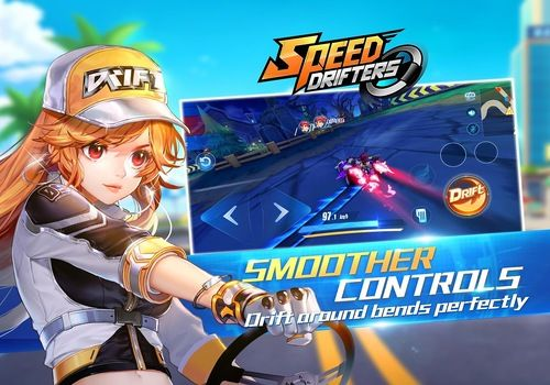 Download Garena Speed Drifters Android 1 10 3 | Google Play