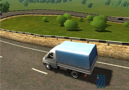 Download City Car Driving torrent (1 5) for Windows | Demo