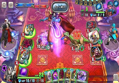 Download Dragon Quest Rivals Android 2 2 1 | Google Play