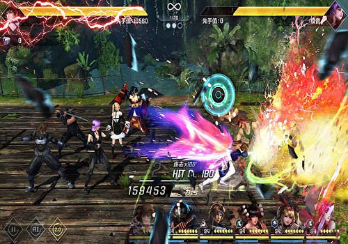 Download Dead or Alive M 1 0 9 for Mobile | Google Play
