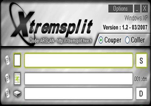 V1.1 TÉLÉCHARGER GRATUITEMENT XTREMSPLIT