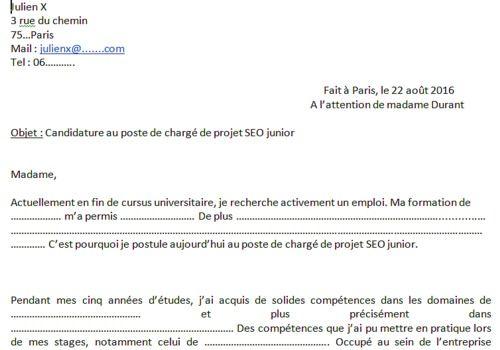 Download Modèle De Lettre De Motivation For Windows Freeware