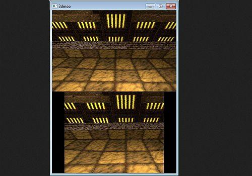 3DMoo - Jouer à la 3DS sur son ordinateur