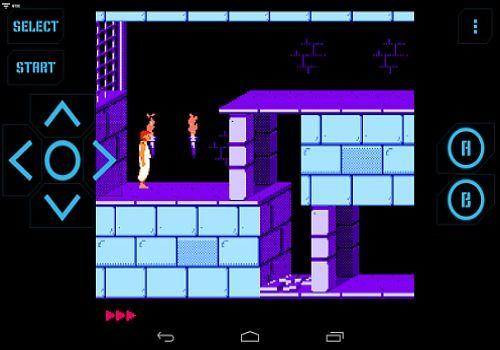 Download Nostalgia NES Android | Google Play
