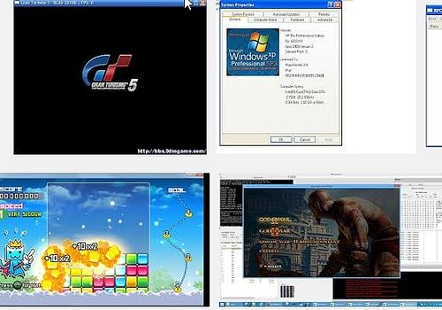 How To Update Games Rpcs3