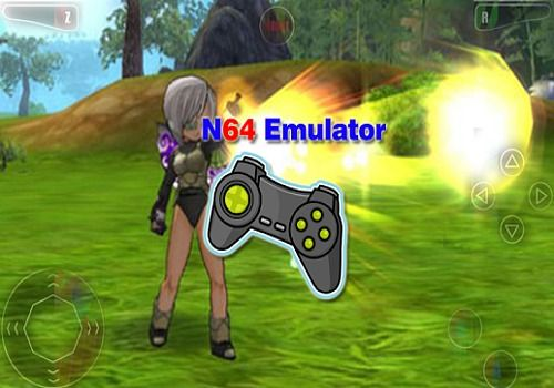 Download Super N64 Emulator Android apk | Freeware