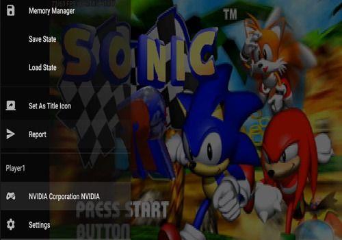 Download Yaba Sanshiro - Sega Saturn Emulator Android | Google Play