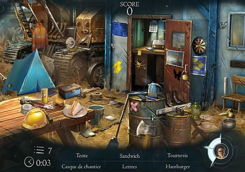 Fantastic Beasts : Cases from the wizarding world Android