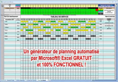 excel download gratuit