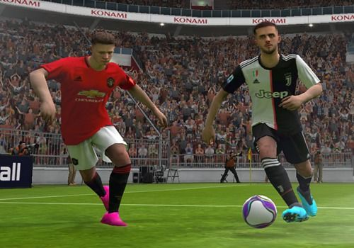 Download eFootball PES 2020 Mobile iOS | App Store