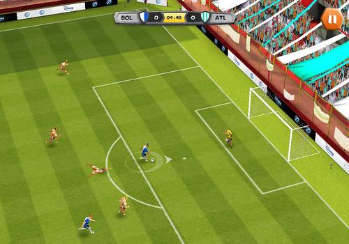 Bola Soccer Android