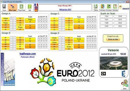 Calendrier coupe deurope football 2012 pdf