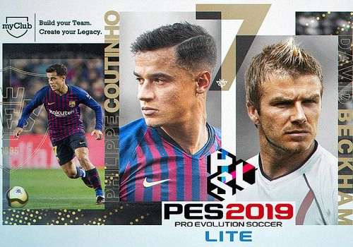 Download PES 2019 Lite for Windows | Site