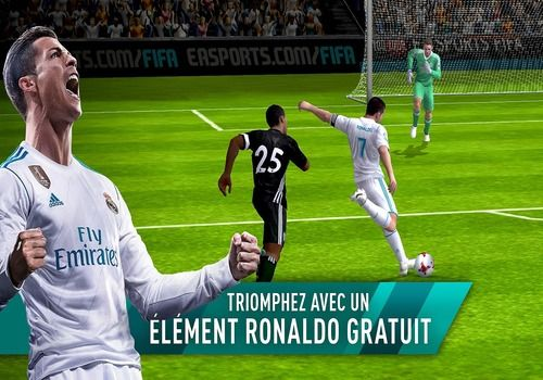 Download FIFA 18 Mobile Android | Google Play