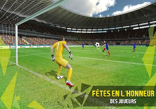 Soccer Star 2016 World Legend Android