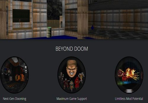 Download ZDoom 2 1 0 for Windows | Freeware