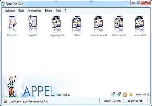 Appel One Click