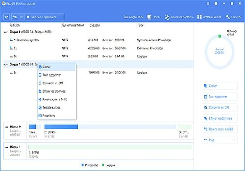 easeus partition master professional edition 10.5 download