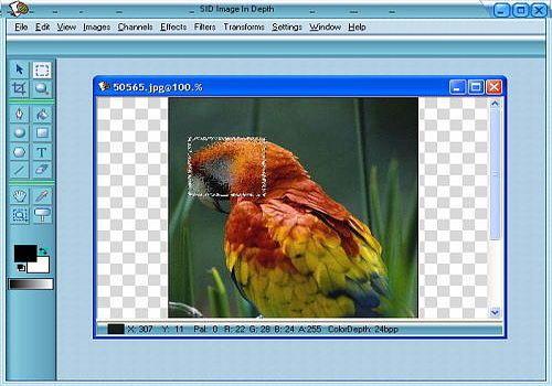Image Studio Xpress