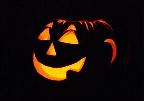 Free Night Halloween Screensaver