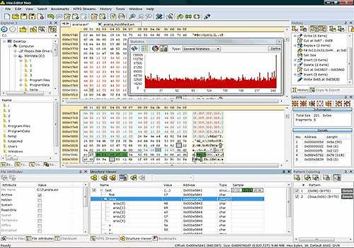 Download Hex Editor Neo for Windows | Shareware