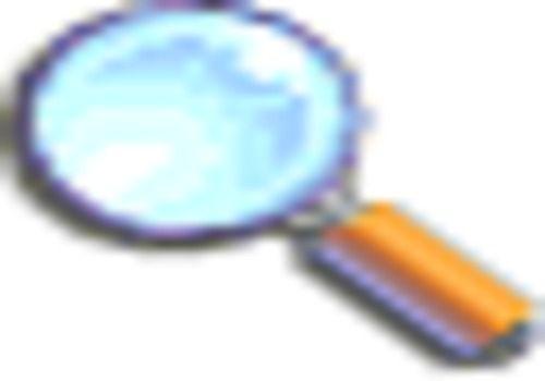 Visualisateur d'icônes  Windows