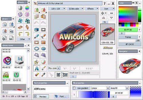 AWicons