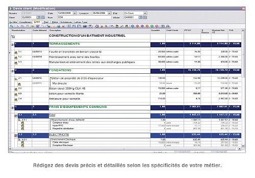 EBP PRO V17 GESTION COMMERCIALE TÉLÉCHARGER