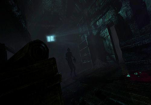 Amnesia : The Dark Descent pour Mac