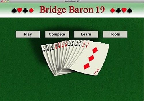 Bridge Baron for Mac