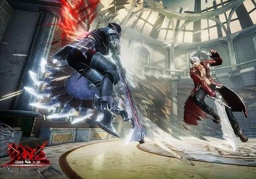 Devil May Cry : Pinnacle of Combat Android