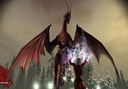 Dragon Age 2 : Rise to Power - Mac