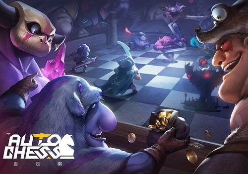 Auto Chess Android