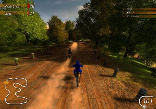télécharger des jeux de moto