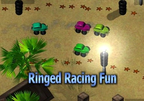 Ringed Racing Fun