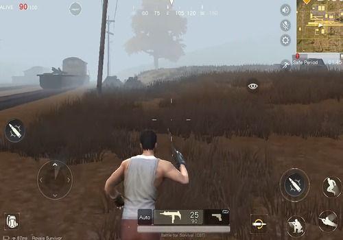 Survivor Royale Pc Client