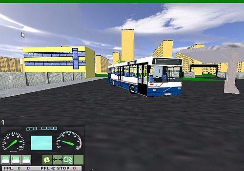Virtual-Bus