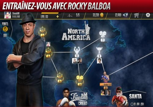Real Boxing 2 Creed Android