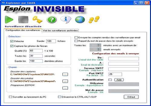 logiciel espion invisible mac