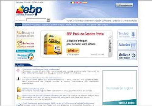 EBP Cresus, Vital et Pastel