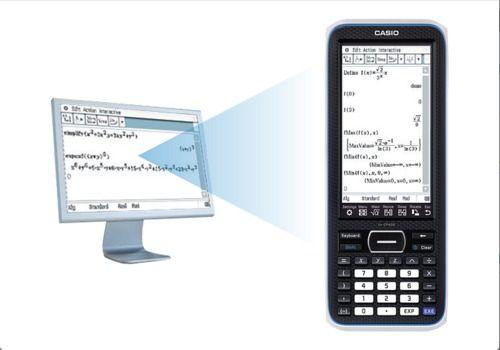 casio classpad 2 fx-cp400 emulator