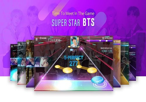 Download SuperStar BTS Android 1 6 3 | Google Play
