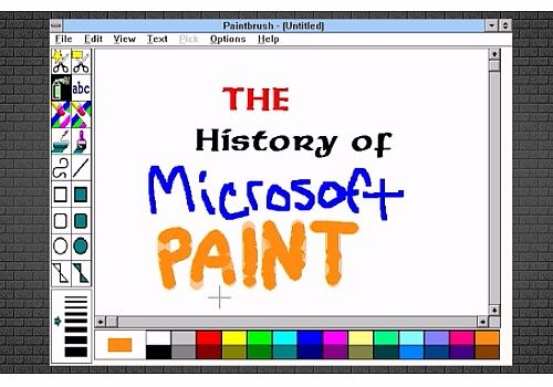 Download JS-Paint for Windows | Freeware