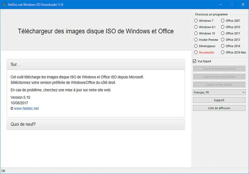 Download Windows ISO Downloader 7 11   Freeware