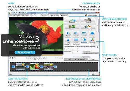 EnhanceMovie