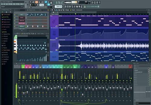 Music Fl For Mac