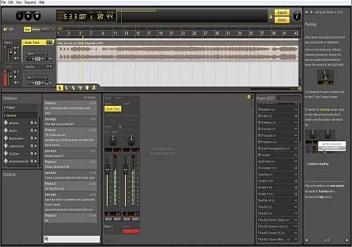 Ohm Studio pour Mac