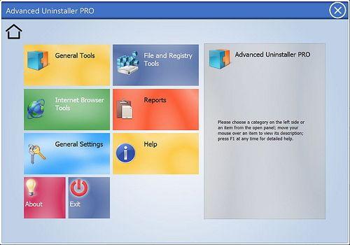 Advanced Uninstaller PRO