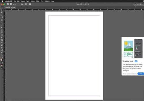 Download Adobe InDesign CC 2019 Mac 2019 | Shareware