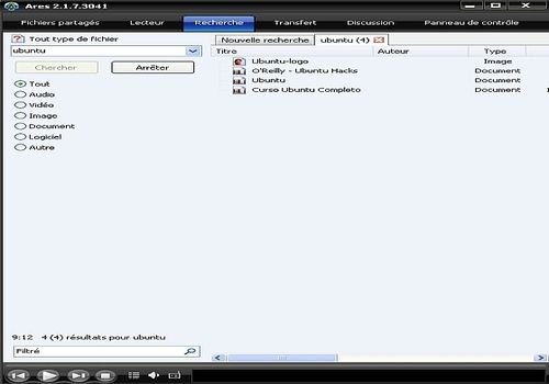 Download Ares Galaxy 2 46 for Windows | Site